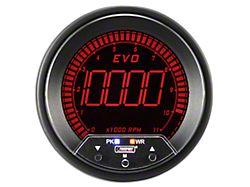 Prosport Quad Color Evo Tachometer - 85mm (Universal Fitment)