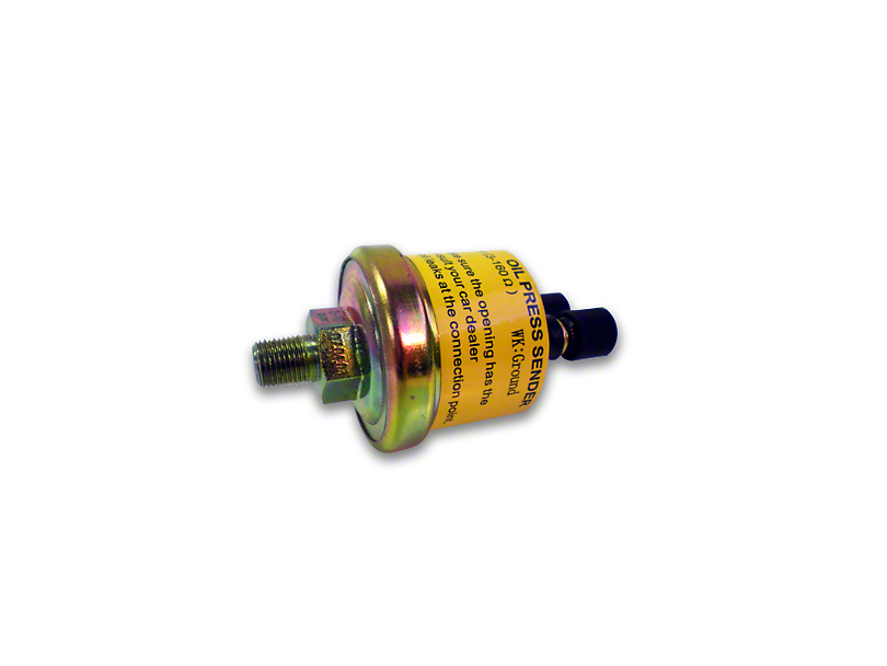 Prosport Dual Post Performance Oil Pressure Sender (97-18 Jeep Wrangler TJ & JK)
