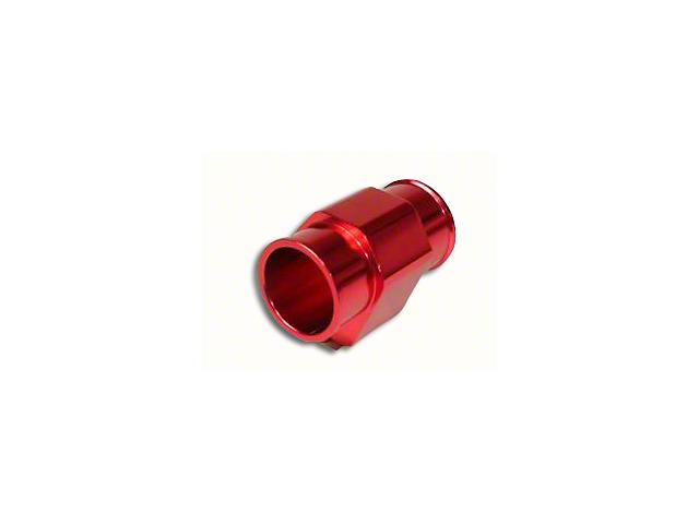 Prosport Water Temperature Sender Radiator Hose Adapter - 28mm (97-18 Jeep Wrangler TJ & JK)
