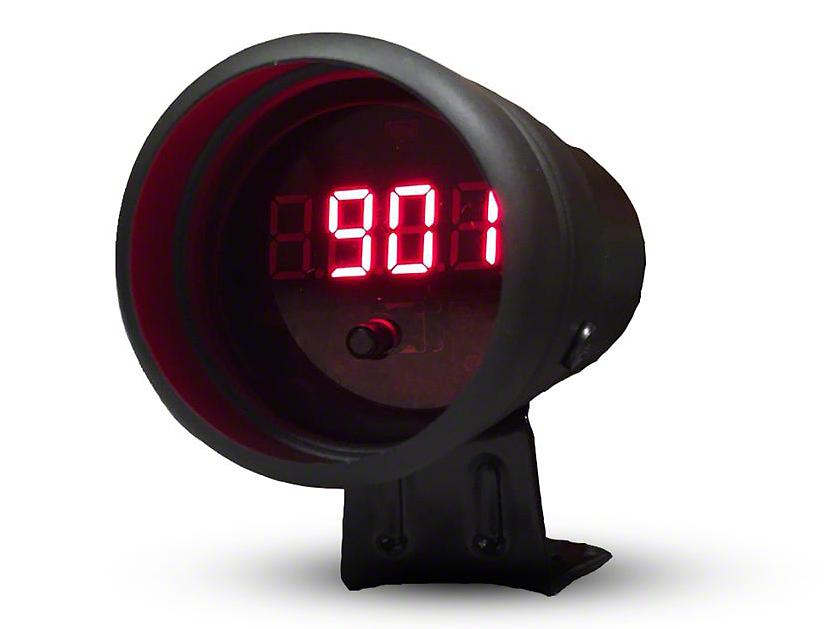 Prosport Digital Tachometer w/ Shift Lift (97-18 Wrangler TJ, JK & JL)