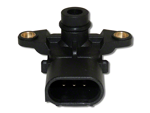 MAP Sensor (05-06 4.0L Jeep Wrangler TJ)