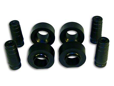 RT Off-Road 1-3/4 in. Spacer Lift & Level Kit (97-06 Jeep Wrangler TJ)