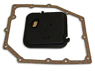 Crown Automotive 42RLE Transmission Filter & Gasket Kit (03-10 Jeep Wrangler TJ & JK)