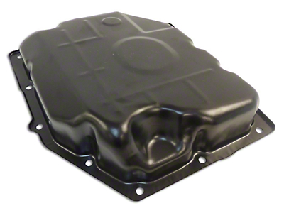 Crown Automotive 42RLE Transmission Oil Pan (03-11 Jeep Wrangler TJ & JK)