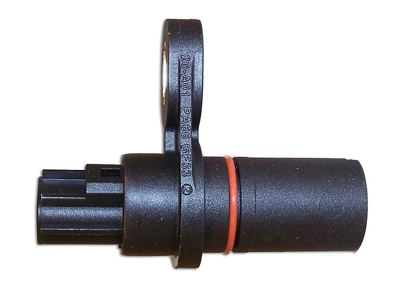 42RLE/45RFE Transmission Input Speed Sensor (03-11 Jeep Wrangler TJ & JK)