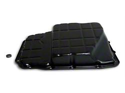 Crown Automotive Wrangler W5a580 Transmission Oil Pan