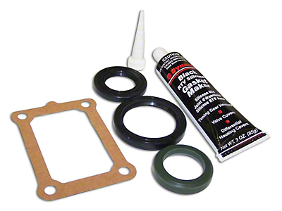 Crown Automotive AX15 Transmission Gasket & Seal Kit (88-99 Jeep Wrangler YJ & TJ)
