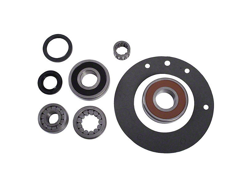 Omix-ADA Jeep Wrangler AX15 Transmission Overhaul Kit