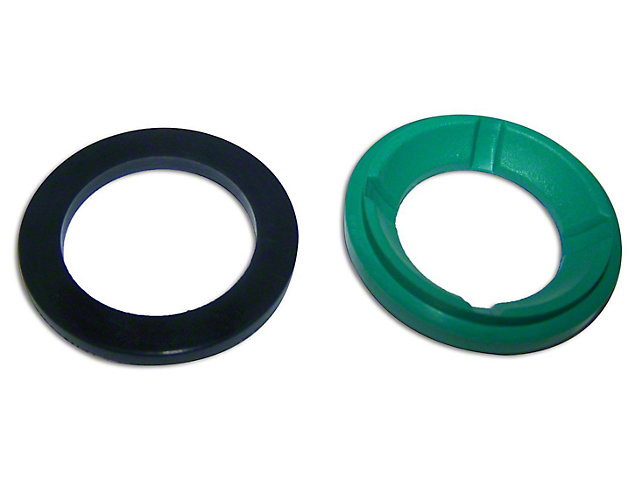 Vintage Jeep Wrangler Ax4ax5 Transmission Shift Retainer Seal