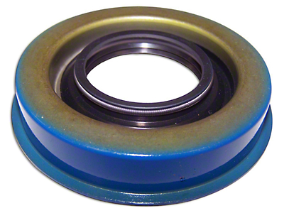 Crown Automotive Dana 30 Front Axle Flanged Pinion Seal (01-06 Wrangler TJ)
