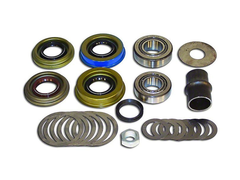 Dana 30 Front Axle Pinion Bearing Kit (97-06 Jeep Wrangler TJ)