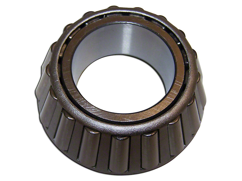Dana 35 Rear Axle Inner Pinion Bearing (87-06 Jeep Wrangler YJ & TJ)
