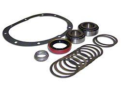Dana 35 Rear Axle Pinion Bearing Kit (87-06 Jeep Wrangler YJ & TJ)