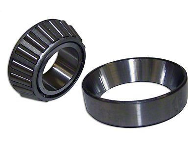 Omix-ADA Dana 35/44 Rear Axle Outer Pinion Bearing Set (07-18 Jeep Wrangler JK)
