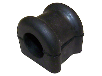 Crown Automotive Front Stabilizer Bar Bushing (97-06 Jeep Wrangler TJ)