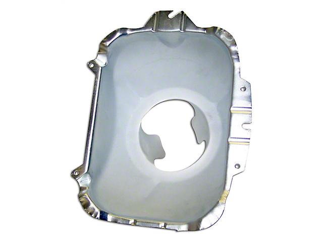Headlight Seat - Right (87-95 Jeep Wrangler YJ)
