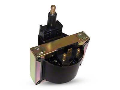 Omix-ADA Ignition Coil (87-90 2.5L Jeep Wrangler YJ)
