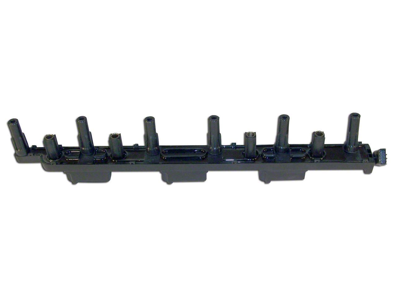 Omix-ADA Ignition Coil (00-06 4.0L Jeep Wrangler TJ)