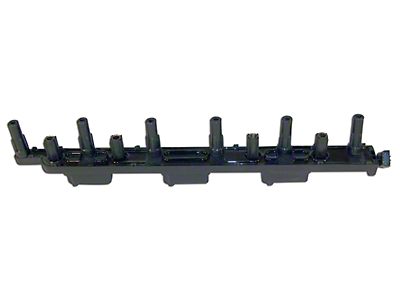 Omix-ADA Ignition Coil (00-06 4.0L Jeep Wrangler TJ)