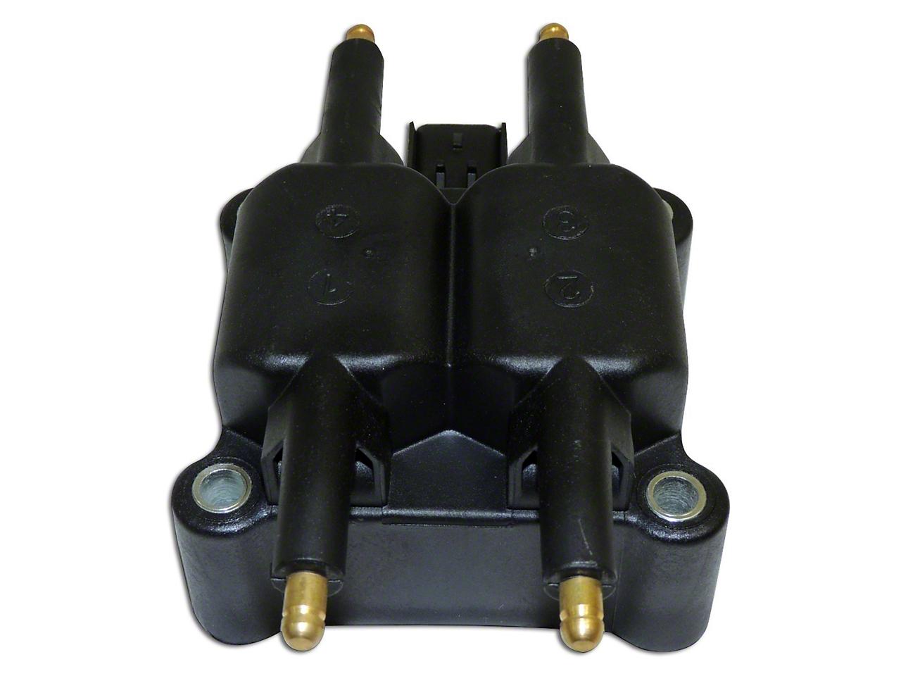 Ignition Coil (03-06 2.4L Wrangler TJ)
