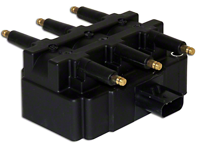 Omix-ADA Ignition Coil (07-11 3.8L Jeep Wrangler JK)
