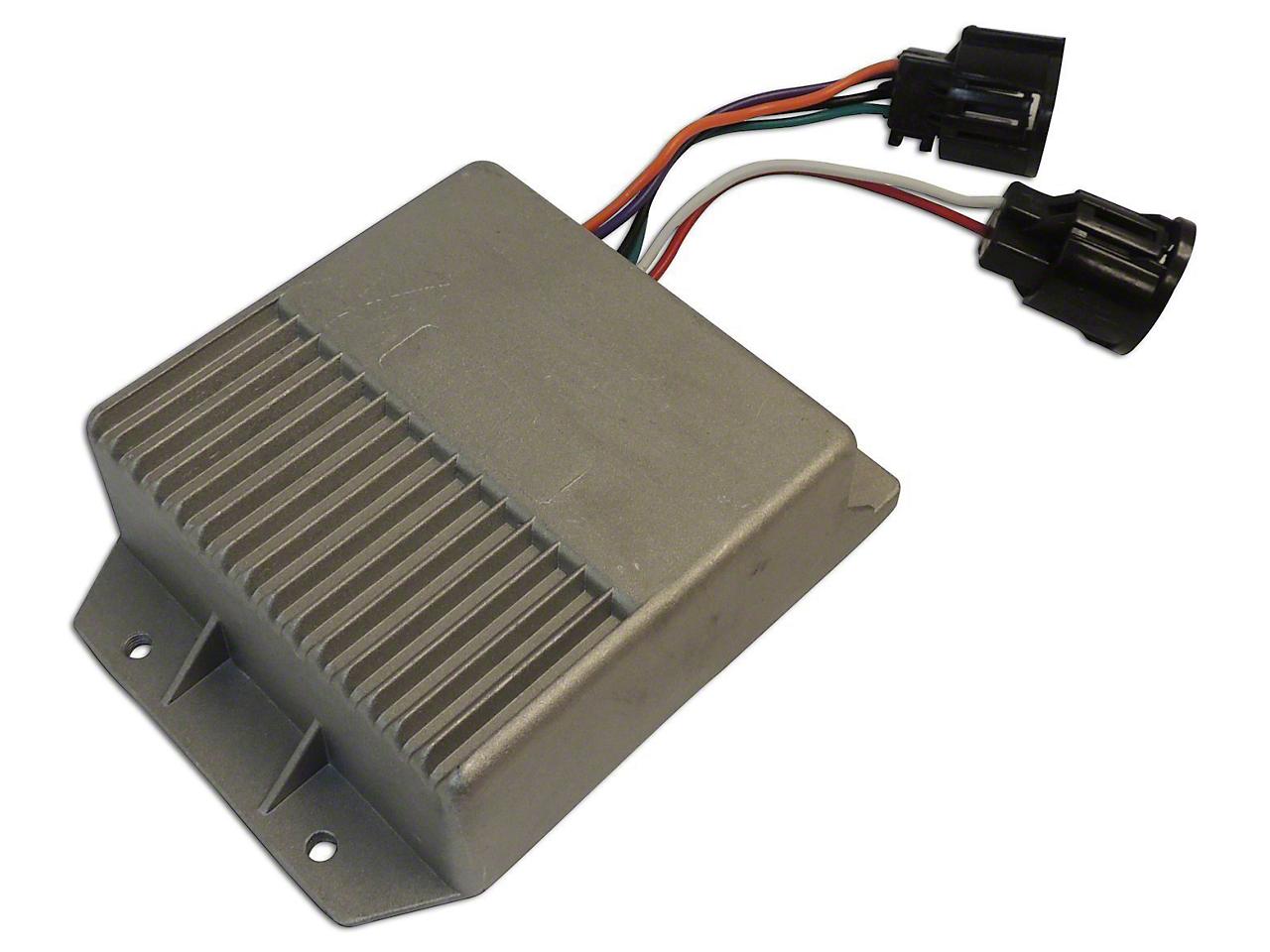 Vintage Ignition Module (1987 Wrangler YJ)