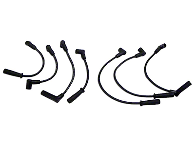 Ignition Wire Set (91-99 4.0L Wrangler YJ & TJ)