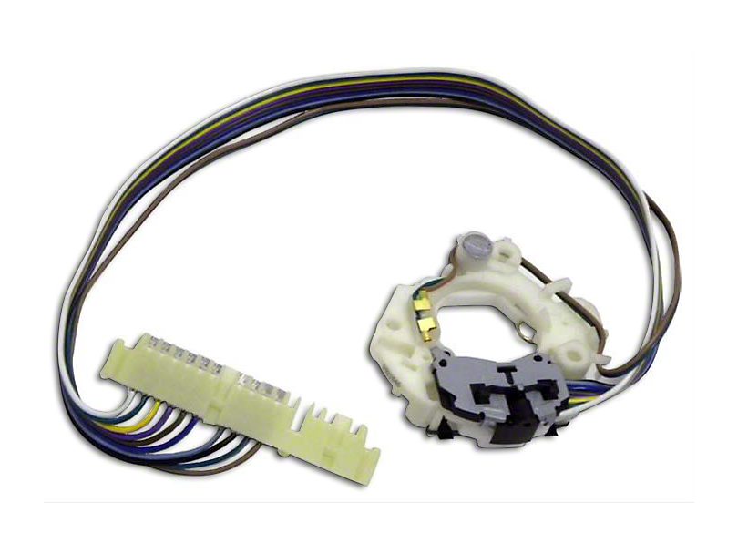 In-Steering Column Directional Switch (87-93 Jeep Wrangler YJ)