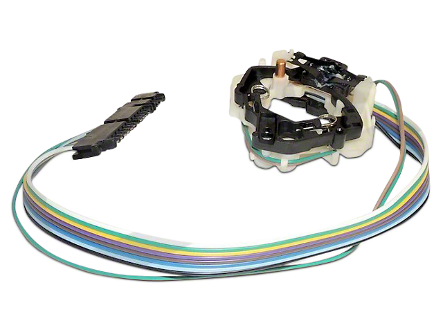 In-Steering Column Directional Switch (94-95 Jeep Wrangler YJ)