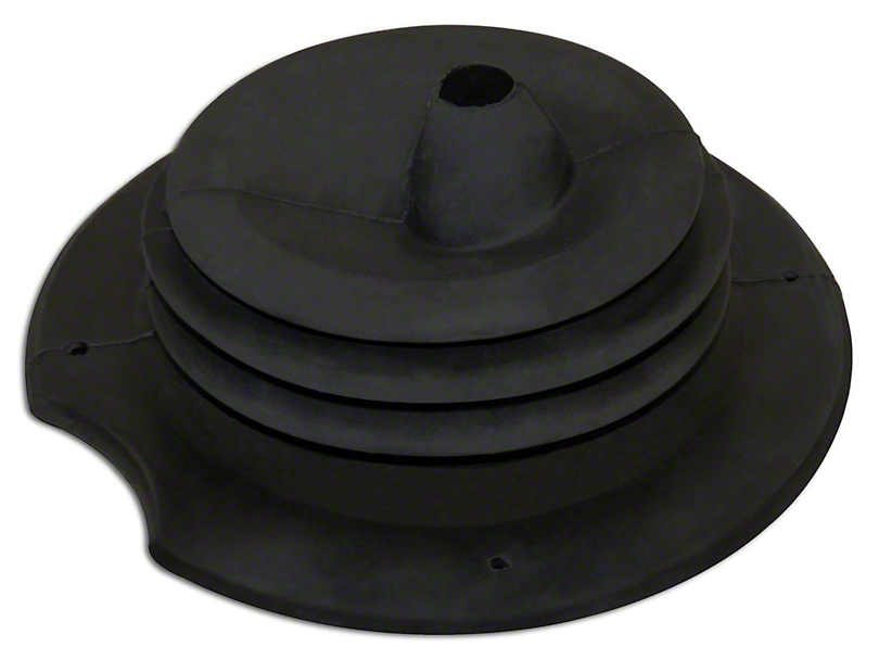 Manual Transmission Shift Boot (97-02 Jeep Wrangler TJ)
