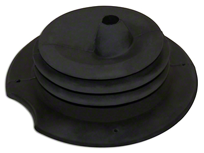 Omix-ADA Manual Transmission Shift Boot (97-02 Jeep Wrangler TJ)