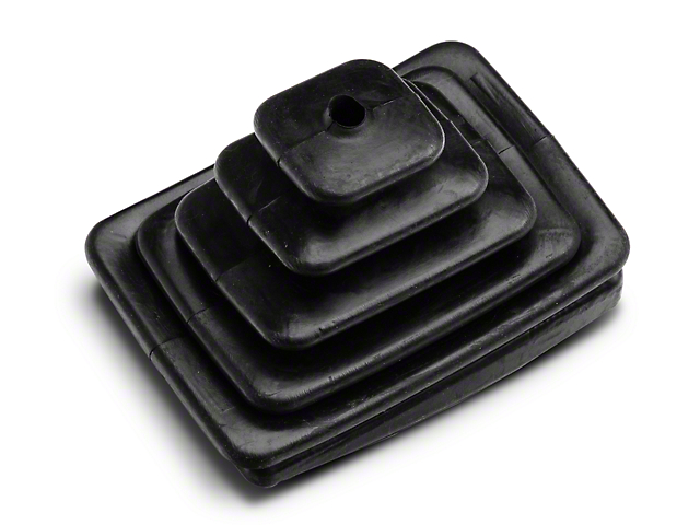 Manual Transmission Shift Boot (97-04 Jeep Wrangler TJ)
