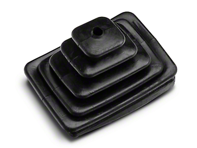 Manual Transmission Shift Boot (97-04 Wrangler TJ)