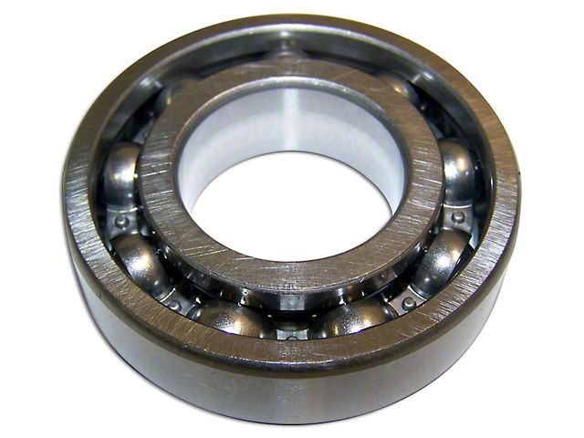 NP207/NP231 Transfer Case Output Shaft Bearing (87-06 Jeep Wrangler YJ & TJ)