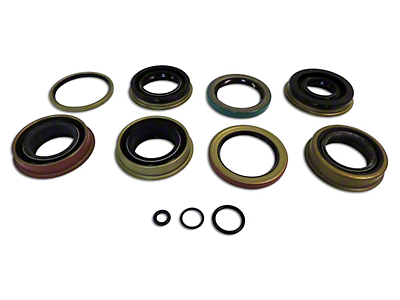 Crown Automotive NP231 Transfer Case Complete Seal Kit (87-02 Wrangler YJ & TJ)