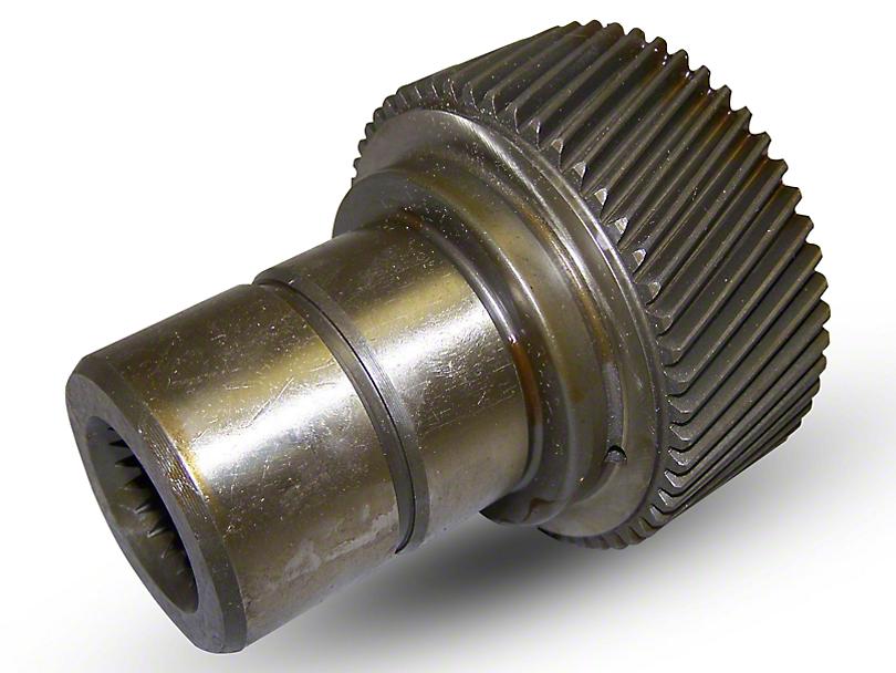 NP231 Transfer Case Input Gear (91-95 Jeep Wrangler YJ)
