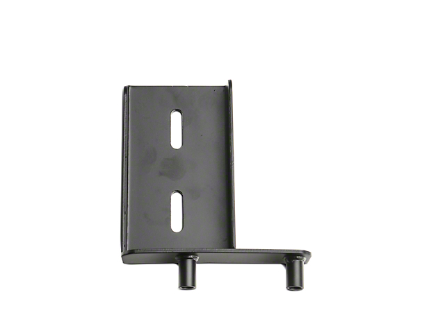 Crown Automotive Off Road Jack Mount (07-18 Wrangler JK)