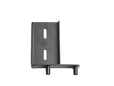RT Off-Road Off Road Jack Mount (07-18 Jeep Wrangler JK)