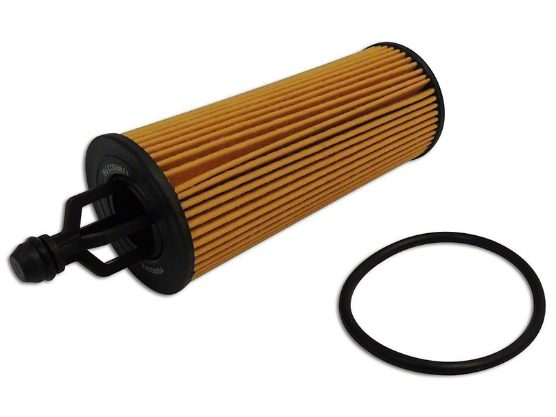 Oil Filter (14-18 3.6L Jeep Wrangler JK)