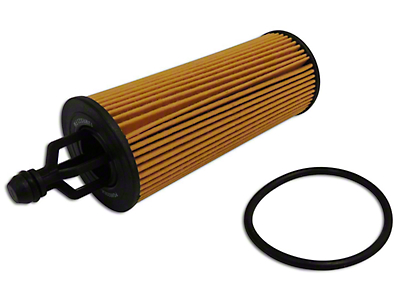 Oil Filter (14-18 3.6L Jeep Wrangler JK)