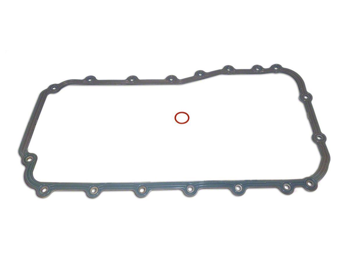 Oil Pan Gasket Replacement Cost >> Oil Pan Gasket Set 07 11 3 8l Jeep Wrangler Jk