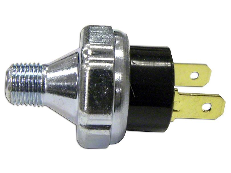 Jeep Wrangler Oil Pressure Switch - 2-Terminal (87-93 Jeep ...