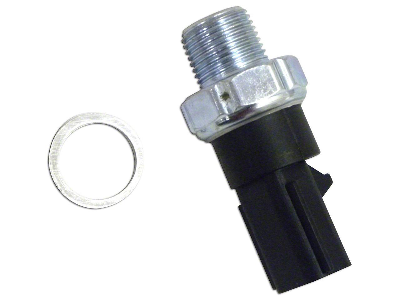 Oil Pressure Switch (03-11 2.4L or 3.8L Jeep Wrangler TJ & JK)