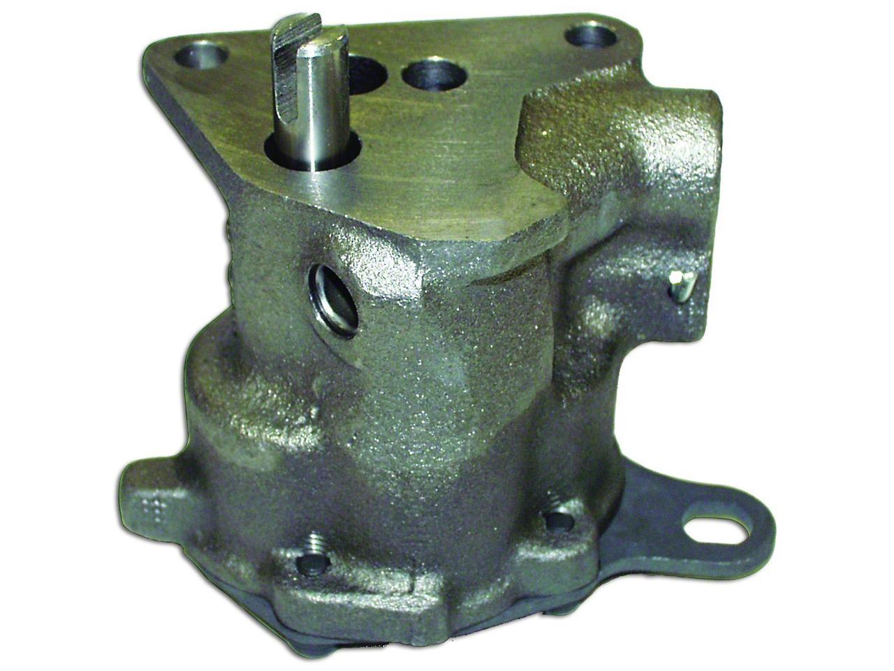 Oil Pump (91-06 Jeep Wrangler YJ & TJ)