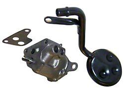 Oil Pump (97-06 2.5L & 4.0L Jeep Wrangler TJ)