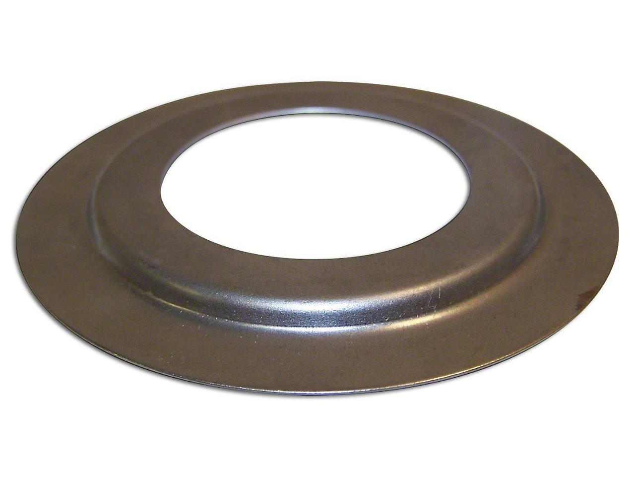 Pinion Baffle (87-95 Wrangler YJ)