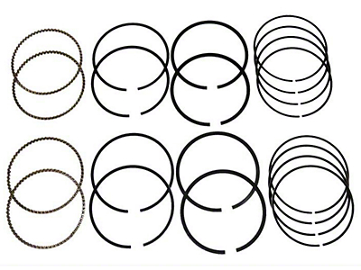 Vintage Piston Ring Set (87-95 2.5L Wrangler YJ)