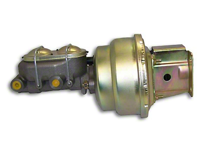 RT Off-Road Power Brake Booster Conversion Kit (91-95 Jeep Wrangler YJ w/o ABS)