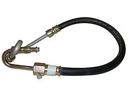Power Steering Pressure Hose (91-95 2.5L Jeep Wrangler YJ)