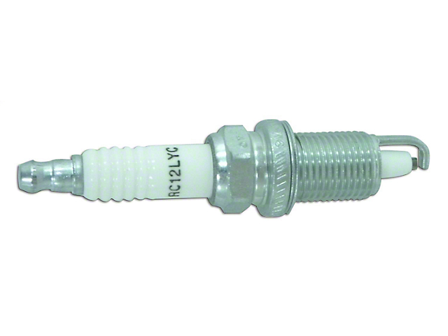 Omix-ADA Jeep Wrangler RC12LYC Spark Plug 56027275 (87-98 2.5L or ...